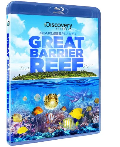 Great Barrier Reef [Blu-ray]