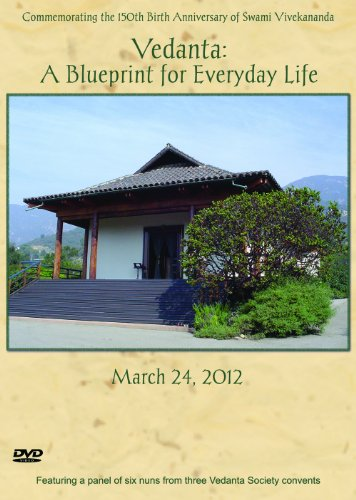 Vedanta: A Blueprint for Everyday Life