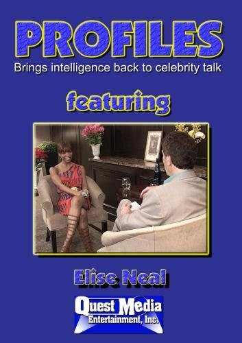 PROFILES Featuring Elise Neal