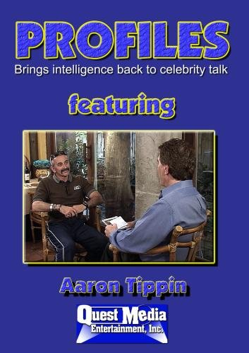 PROFILES Featuring Aaron Tippin
