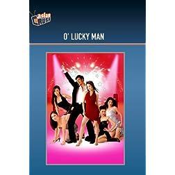 O' Lucky Man