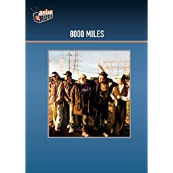 8000 Miles