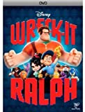 Get Wreck-It Ralph On Video