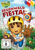 Regenwald-Fiesta!