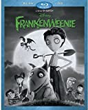 Get Frankenweenie On Blu-Ray
