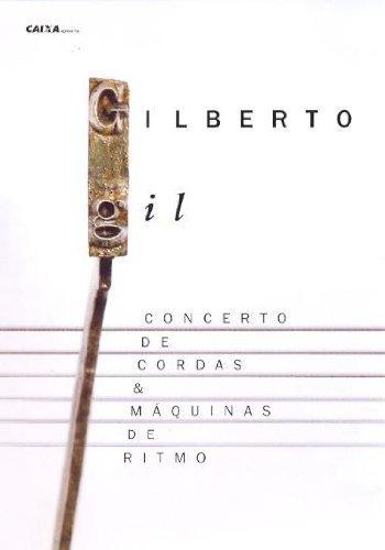 Concerto De Cordas E Maquinas De Ritmo