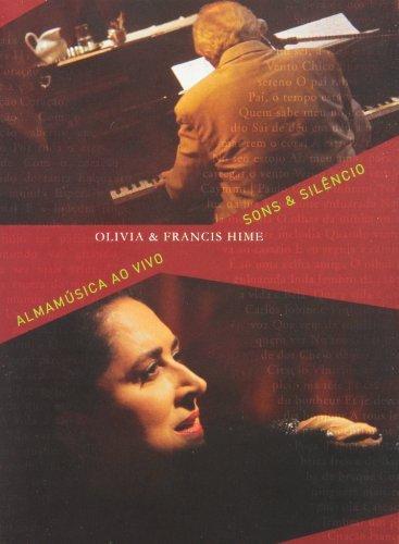 Alma Musica Sons & Silencio: Ao Vivo