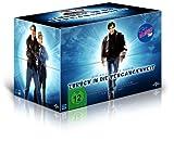 Zurück in die Vergangenheit - Staffel 1-5 (Limited Complete Edition, exklusiv bei Amazon.de) (22 DVDs)