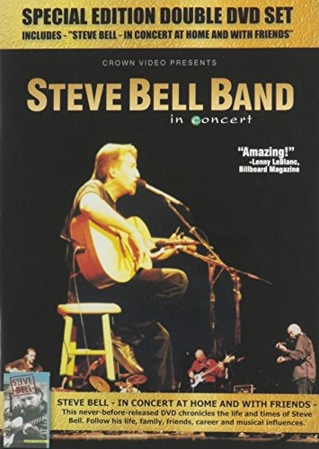 Steve Bell: Band Concert