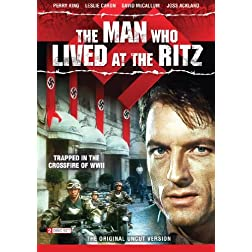 Man Who Lived at the Ritz