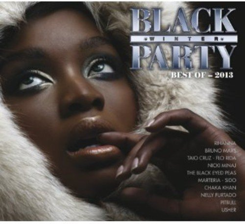Black Winter Party: Best of 2013