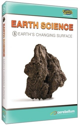 Teaching Systems Earth Science Module 5: Earth's Changing Surface