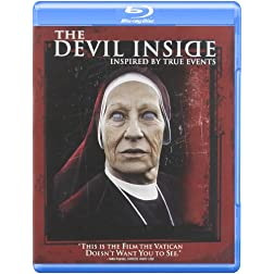Devil Inside [Blu-ray]
