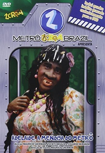 Metro Zorra Brasil - Adelaide