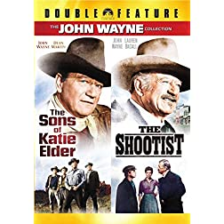Sons of Katie Elder / Shootist