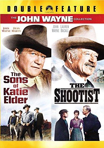 Sons of Katie Elder / Shootist