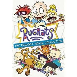 Rugrats Trilogy