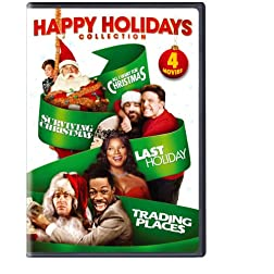 Happy Holidays Collection (4pk)