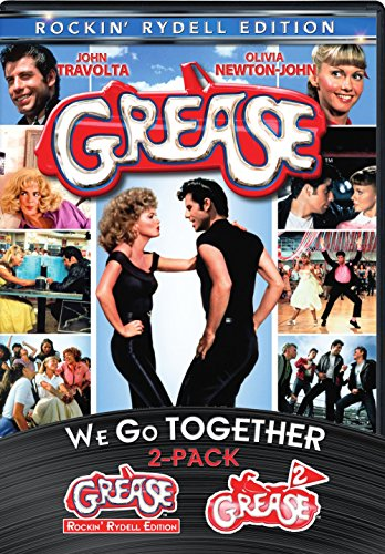 We Go Together Grease & Grease 2