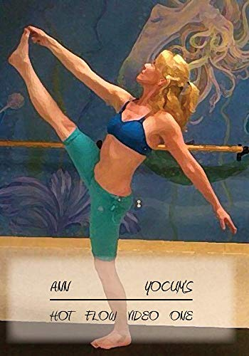 Ann Yocum's Hot Flow I