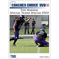 The Making Special Teams Special DVD