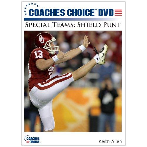 Special Teams: Shield Punt