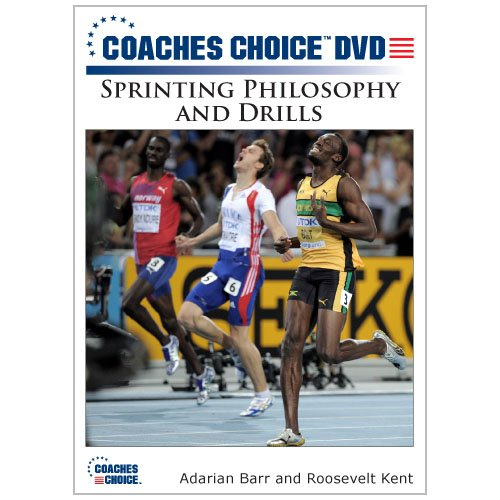 Sprinting Philosophy and Drills