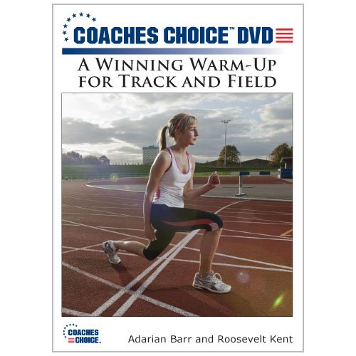 A Winning Warm-Up for Track and Field