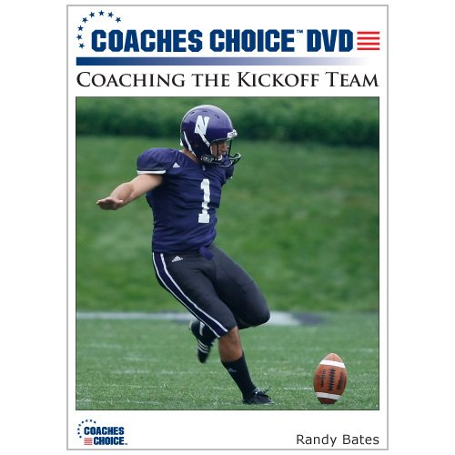 Coaching the Kickoff Team