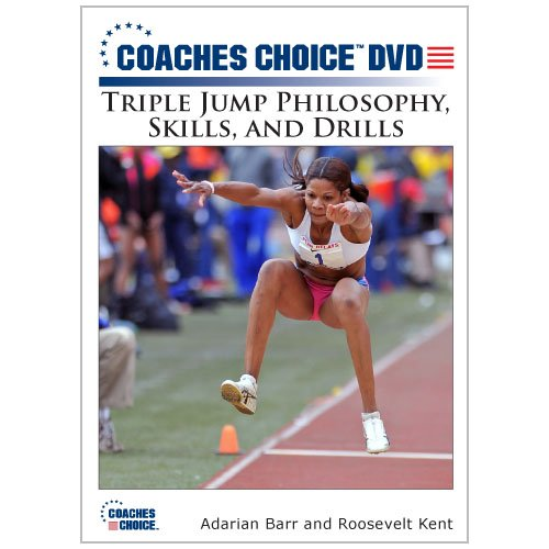 Triple Jump Philosophy, Skills, and Drills