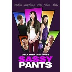 Sassy Pants