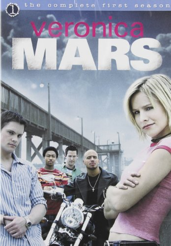 Veronica Mars: Complete Seasons 1-3