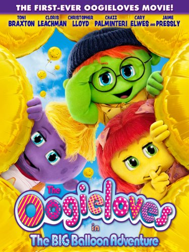 Oogieloves Movie