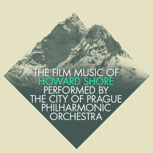 The Film Music of Howard Shore