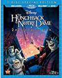 Get The Hunchback Of Notre Dame On Blu-Ray