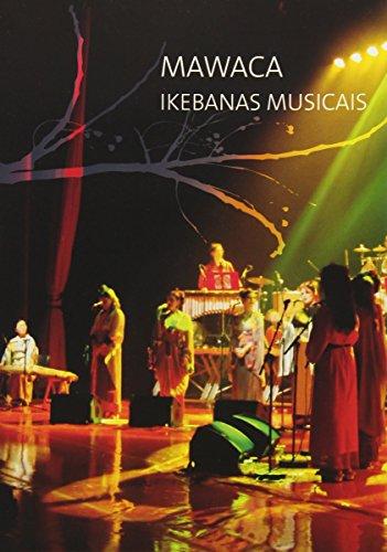 Ikebanas Musicais