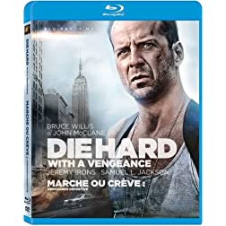 Die Hard 3: Die Hard With a Vengeance [Blu-ray]
