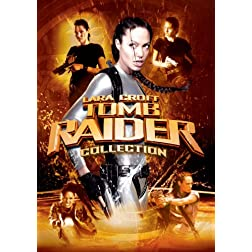 Lara Croft Tomb Raider / Cradle of Life