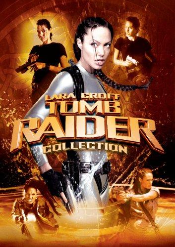 Lara Croft Tomb Raider / Cradle of Life