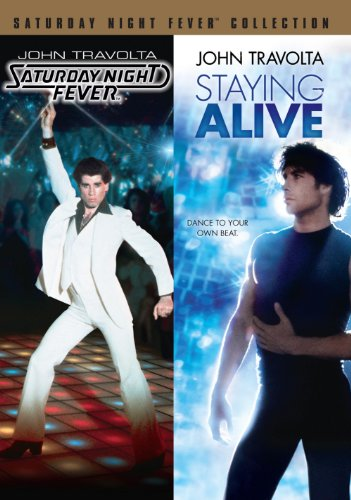Saturday Night Fever / Staying Alive