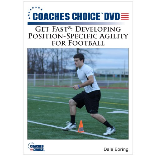 Get Fast®: Developing Position-Specific Agility for Football