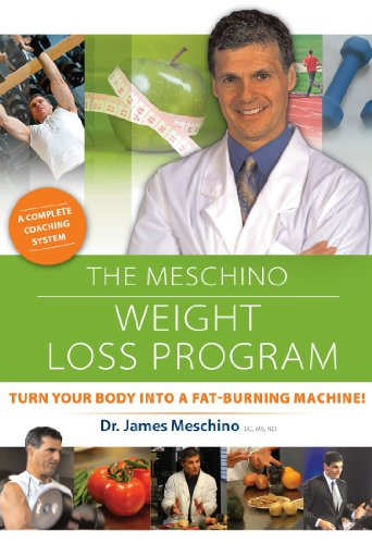 Meschino Weight Loss Program