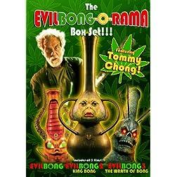 Evil Bong-O-Rama