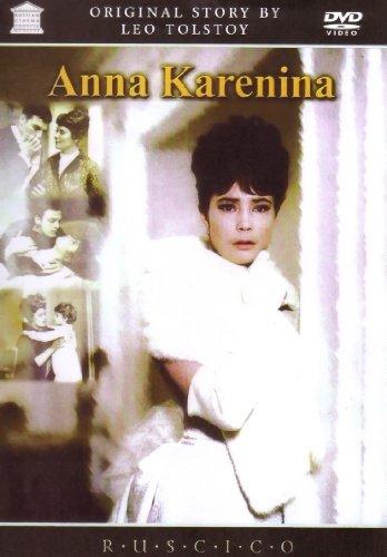 Anna Karenina [2 DVDs]