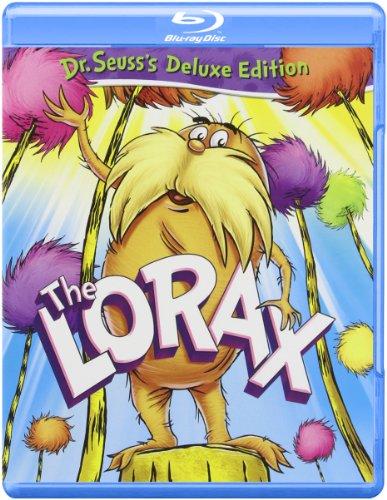 Lorax [Blu-ray]