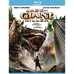 Giant Killer [Blu-ray]
