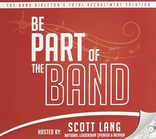 Be Part of the Band/DVD907
