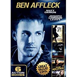 6-Movie: Affleck & Damon