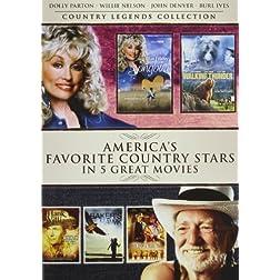 America's Favorite Country Stars
