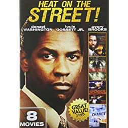 8-Movie Heat on the Street 2